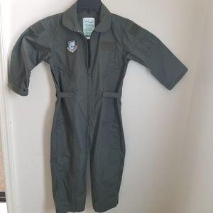 Flight Suit .Size XXL